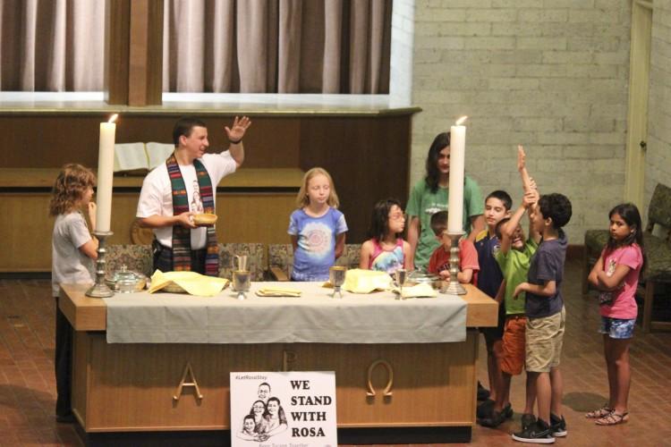 Home - St  Mark's Presbyterian Church | Tucson, AZ