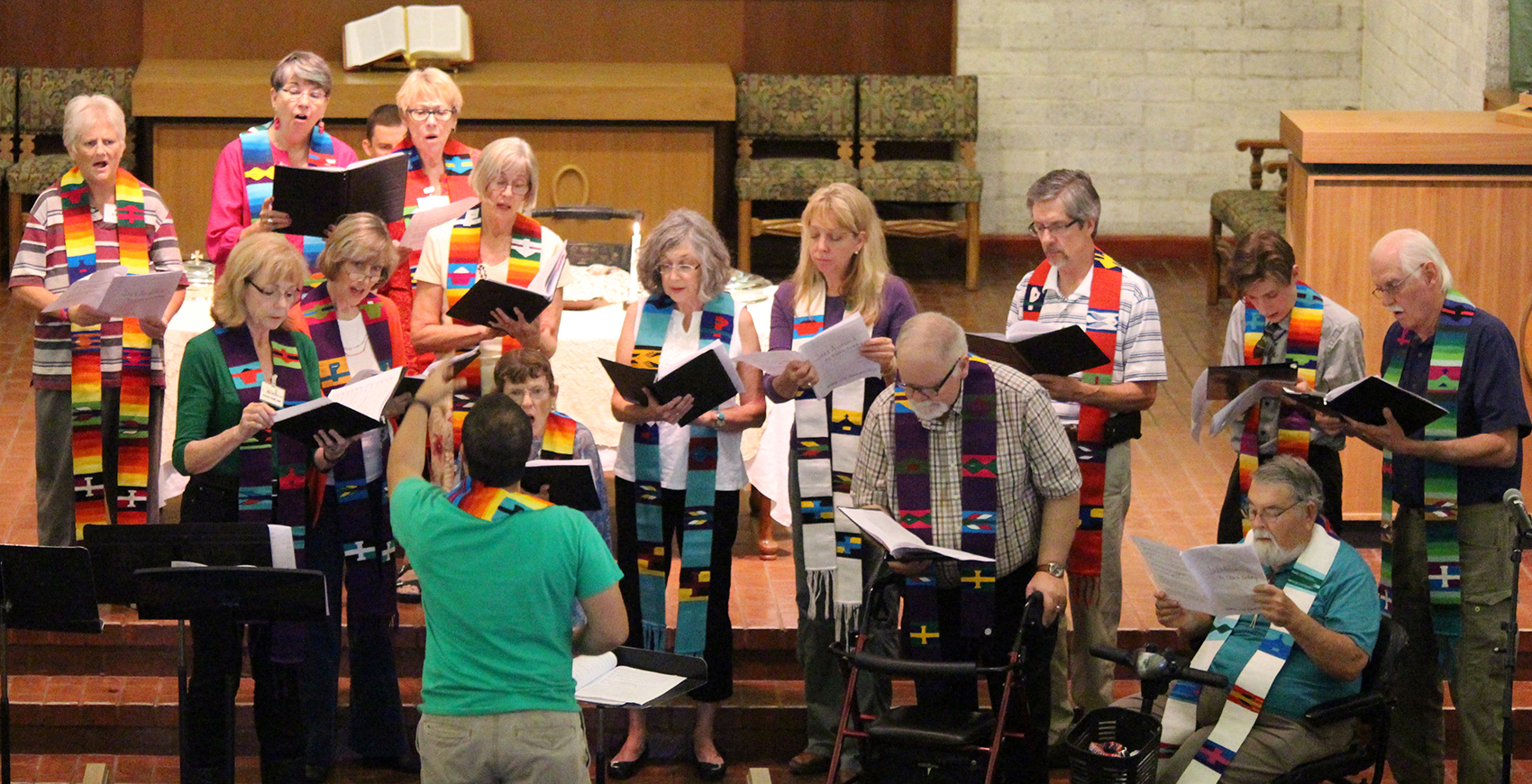 Music - St  Mark's Presbyterian Church | Tucson, AZ