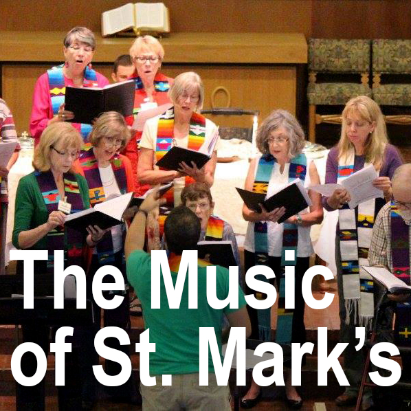 The Music of St. Mark's