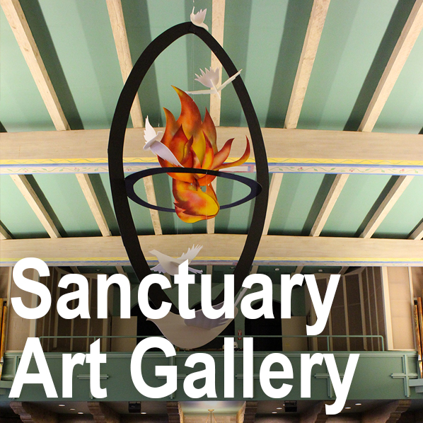 Sanctuary Art Gallery